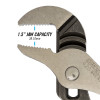 420® 9.5-inch Straight Jaw Tongue & Groove Pliers