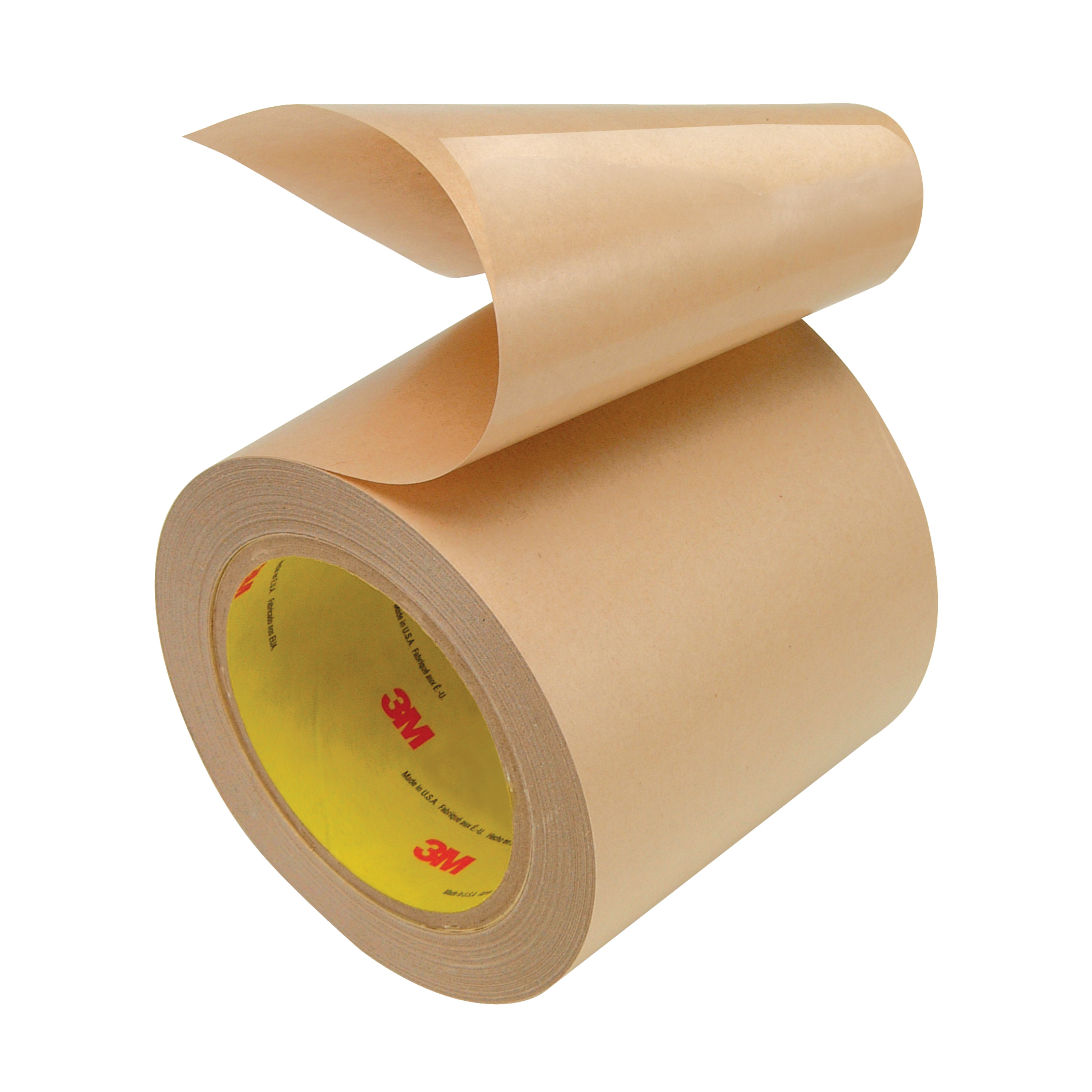 3M™ Electrically Conductive Adhesive Transfer Tape 9703, 1 in x 3 yds, 36 rolls per case Sample