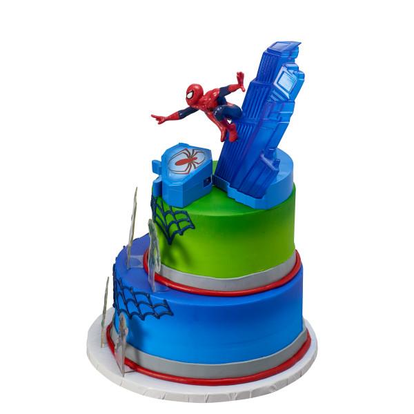 Marvel's Spider-Man Have No Fear Signature Signature DecoSet®