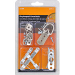 Hillman Frame Hardware Hanging and Frame Back Kits