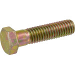 Yellow Dichromate Grade 8 Hex Cap Screw