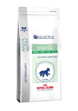 Pediatric Starter Small Dog