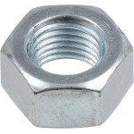 Fine Thread Hex Nuts