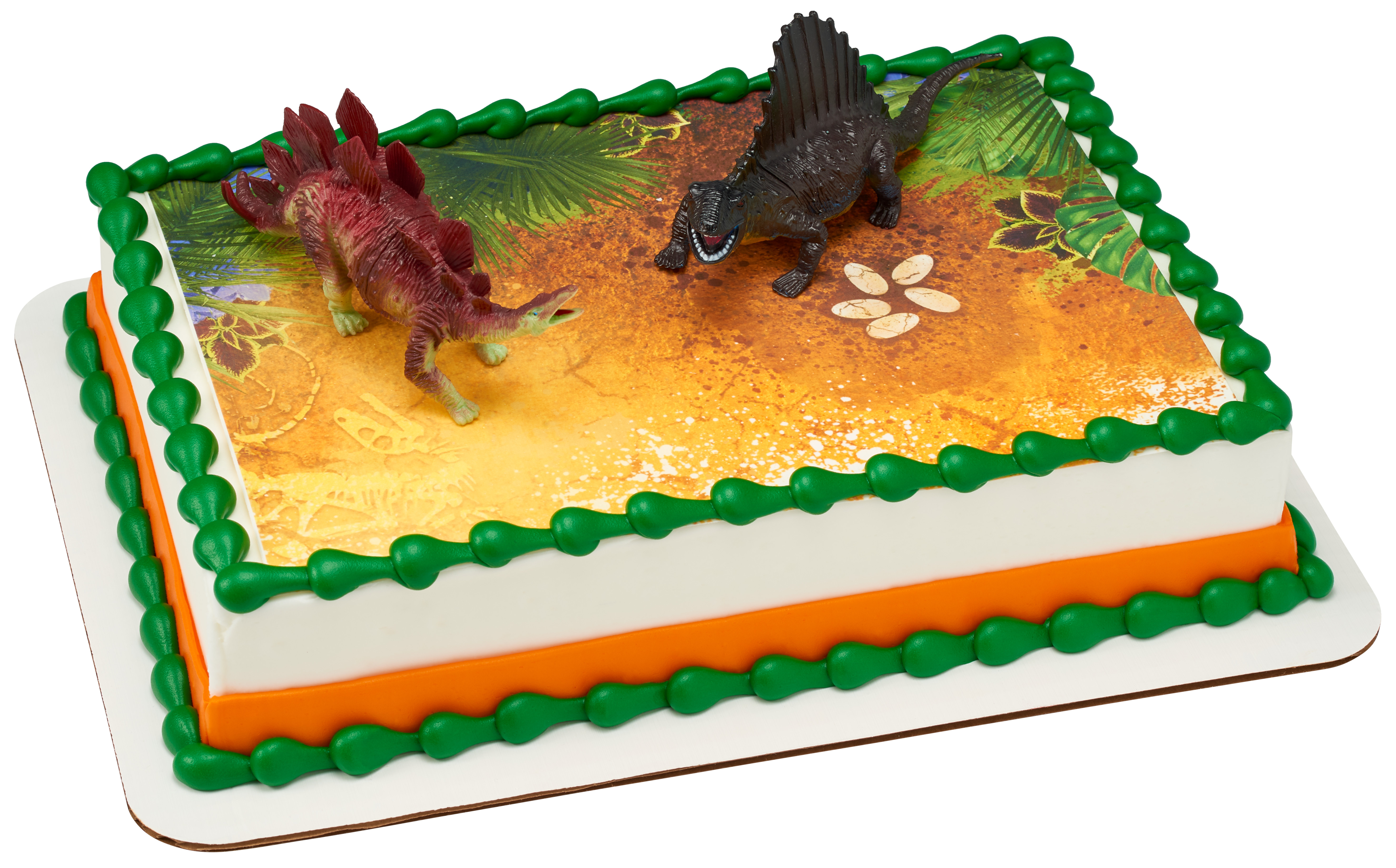 Dinosaur Pals Decoset 174 Decopac