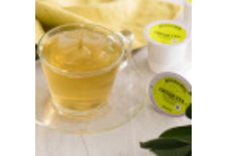 Bigelow Green Tea K-Cups Box for Keurig