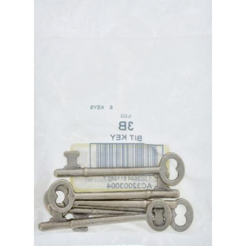 Skeleton Key #3B