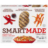 Smart Ones Smart Made Asian-Style Garlic Chicken 9 oz Box