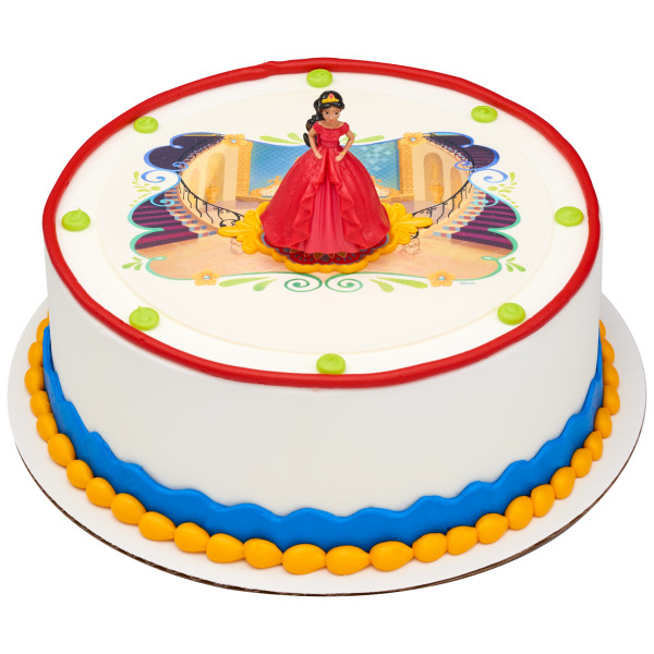Elena of Avalor Crown Princess DecoSet®