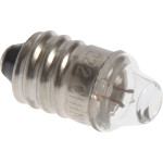 2AA Cell Screw Base Bulb (2.2V x 0.25 Amp)