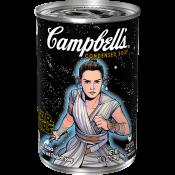Disney Star Wars Soup Rey