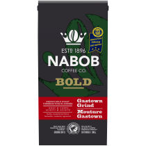 Nabob Bold Gastown Grind Ground Coffee