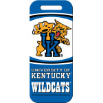 Kentucky Wildcats Large Luggage Quick-Tag