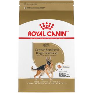 German Shepherd Adult Dry Dog Food