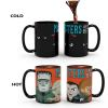 Little Monsters 15 ounce Coffee Mug and Spoon, Frankenstein and Friends slideshow image 4
