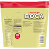 Boca Veggie Ground Crumbles Made with Non-GMO Soy 12 oz Pouch