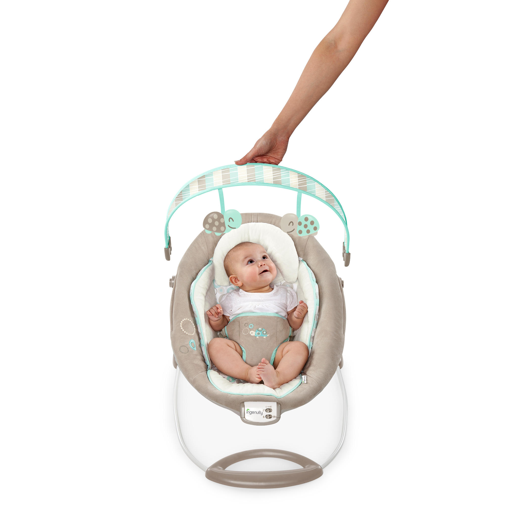 Sampson Vibrating Bouncer™