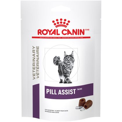 Royal Canin Veterinary Diet Royal Canin Pill Assist Cat