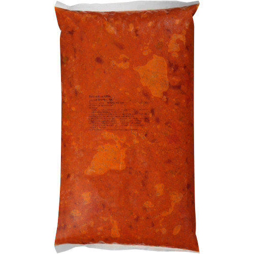 HEINZ CHEF FRANCISCO Timberline Chili Soup, 8 lb. Bag (Pack of 4)