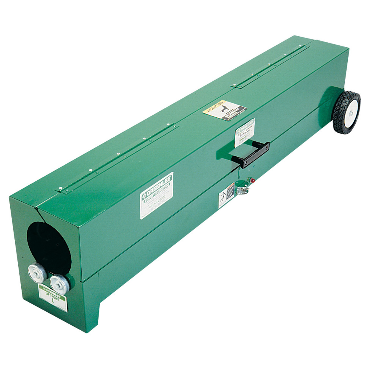 "Greenlee 851 Electric PVC Heater for 1/2"" - 4"". All Schedules"