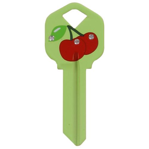 Cherry Key Blank Kwikset/66 KW1