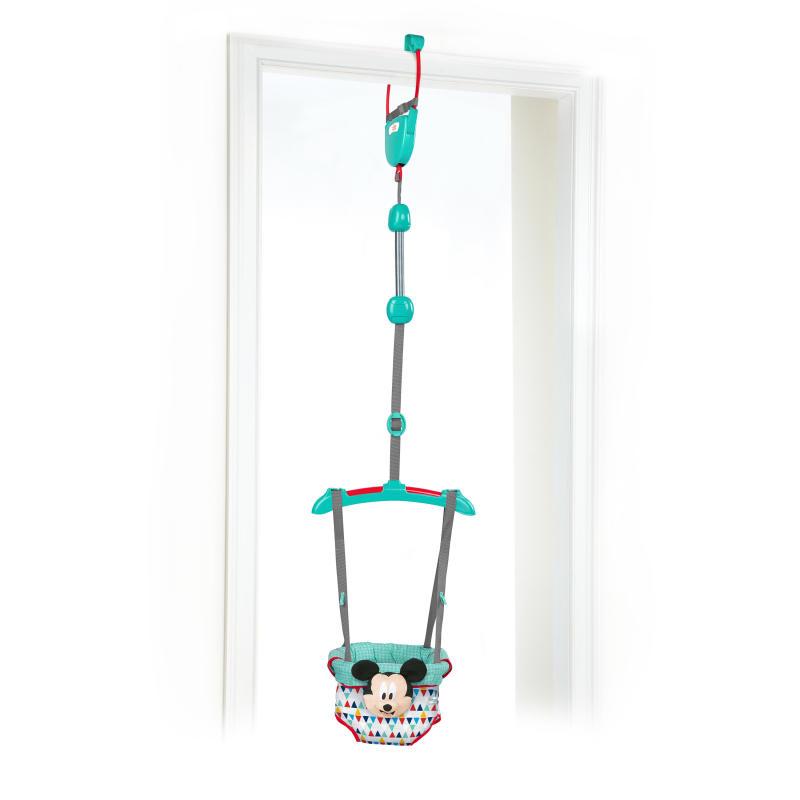 MICKEY MOUSE Happy Triangles Door Jumper™