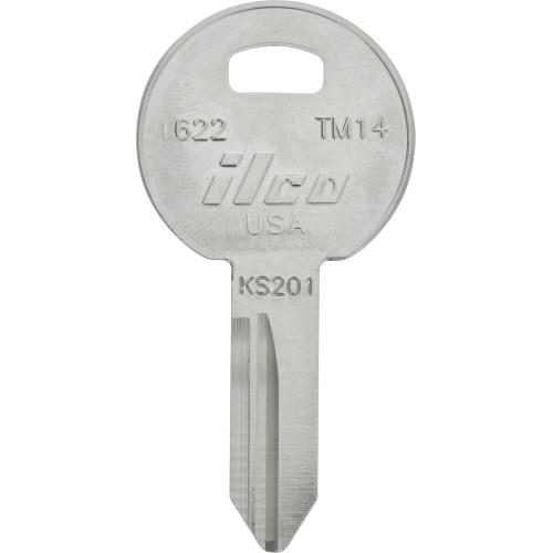 1622 TM-14 Tri-Mark Key