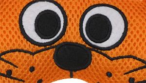 Rascals Rugged Ringer™ Mesh Dog Toy