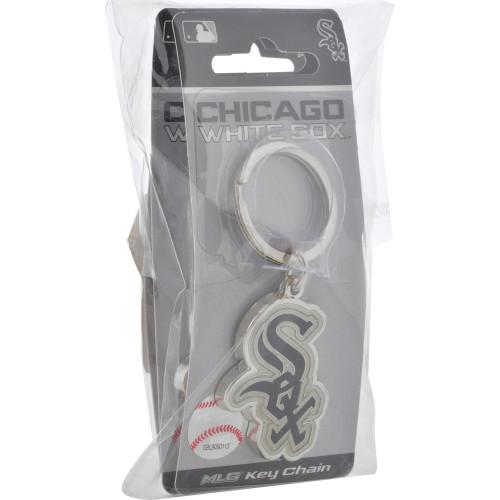 MLB Chicago White Sox Key Chain