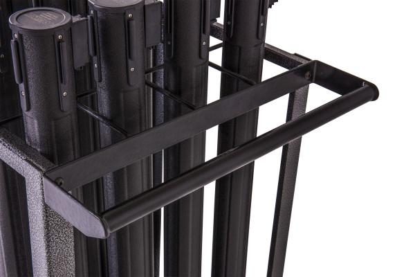 Statesman Cart Bundle - Sentry QS 10
