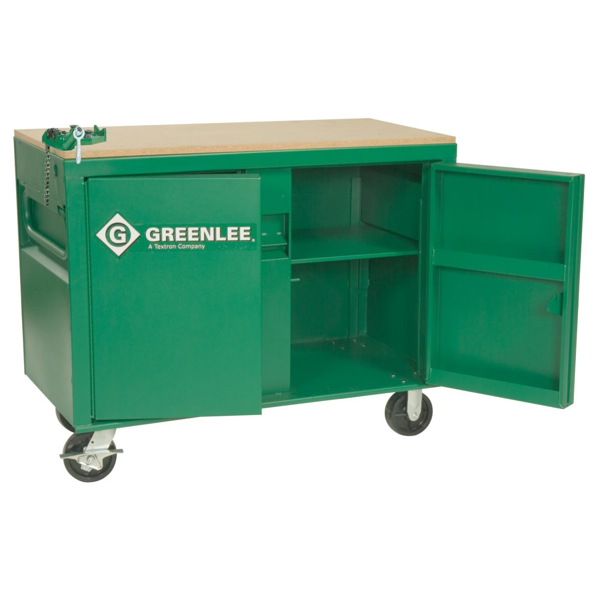 Greenlee 3548 CABINET (3548)