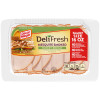 Oscar Mayer Deli Fresh Mesquite Smoked Turkey Breast 16 oz Tray