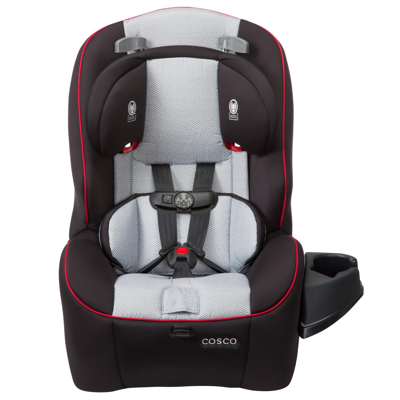 Cosco-Easy-Elite-3-in-1-Convertible-Car-Seat-Disco-Ball-Berry thumbnail 51