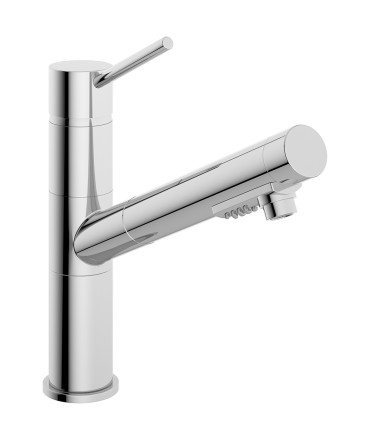 Dia Pull Out Kitchen Faucet