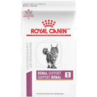 Renal Support S Dry Cat Food (Packaging May Vary)