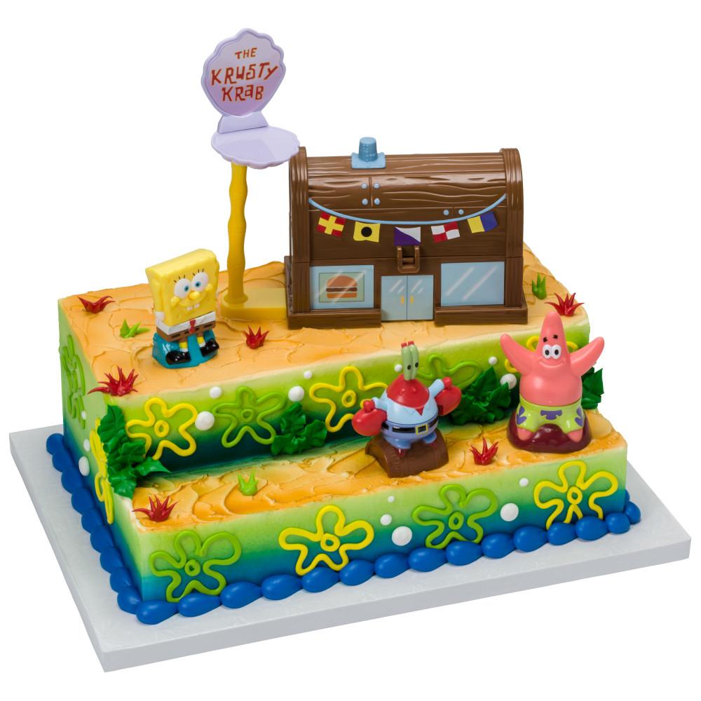 SpongeBob SquarePants™ Krusty Krab
