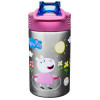 Nick Jr. 15.5 ounce Water Bottle, Peppa Pig