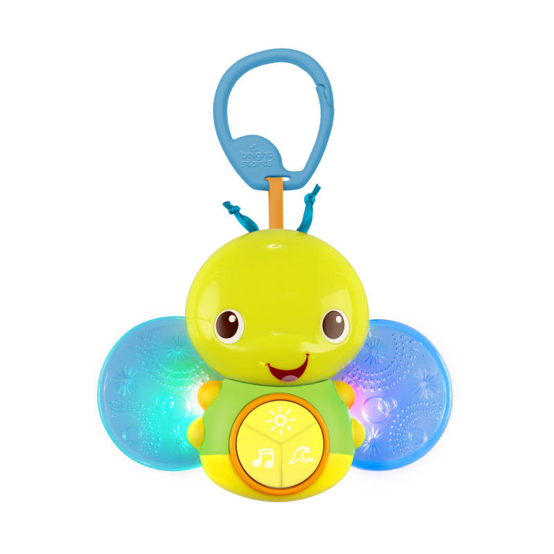 Beaming Buggie™ Take-Along Toy