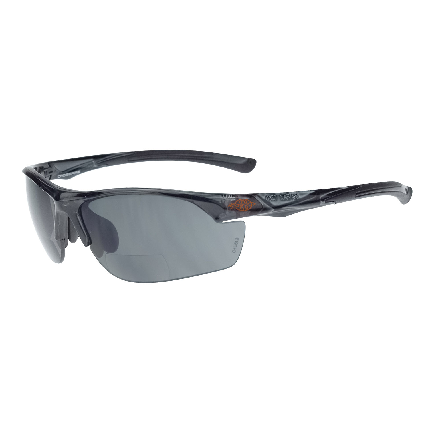 Crossfire AR3 Bifocal Safety Eyewear