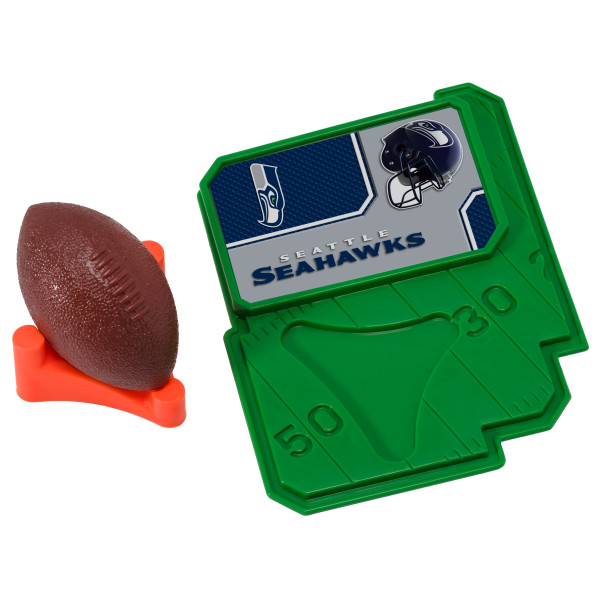 NFL Football & Tee DecoSet®