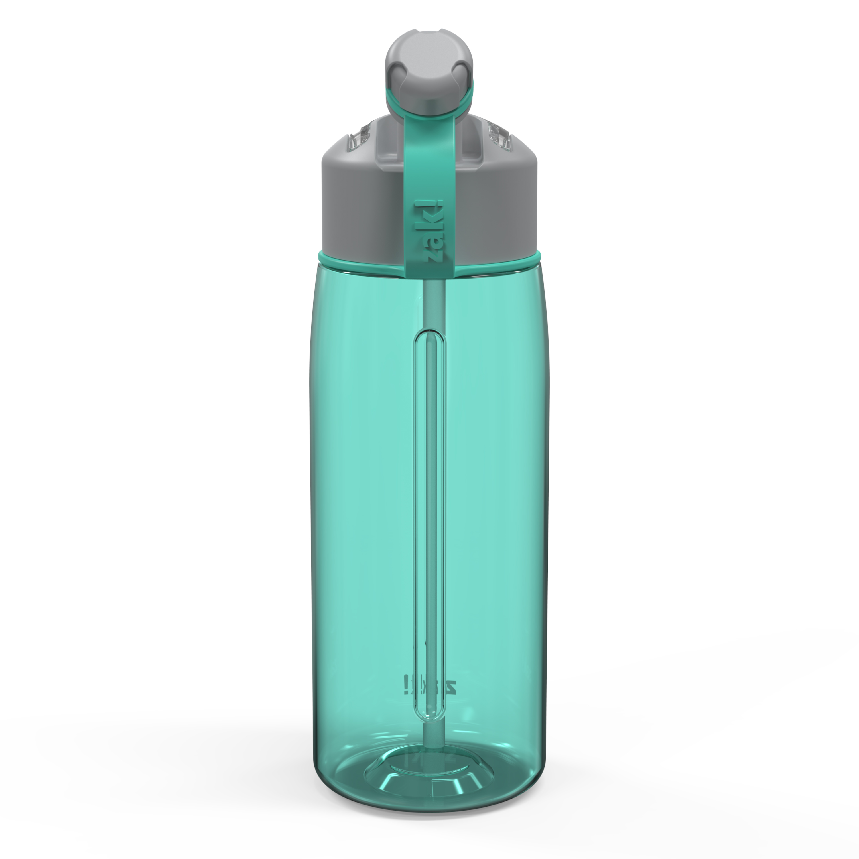 Genesis 32 ounce Water Bottle, Tropic slideshow image 8