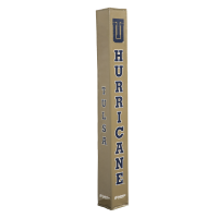 Tulsa Hurricane Collegiate Pole Pad thumbnail 1