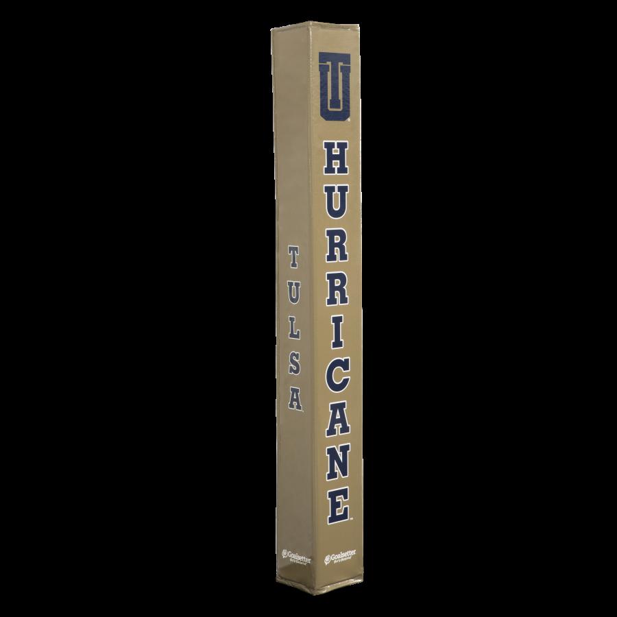 Tulsa Hurricane Collegiate Pole Pad