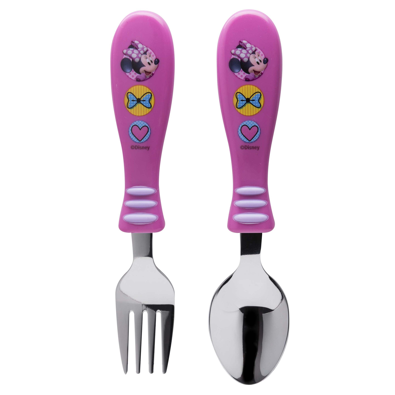 Disney Dinnerware Set, Minnie Mouse, 5-piece set slideshow image 5