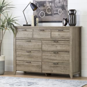 Lionel - 9-Drawer Double Dresser