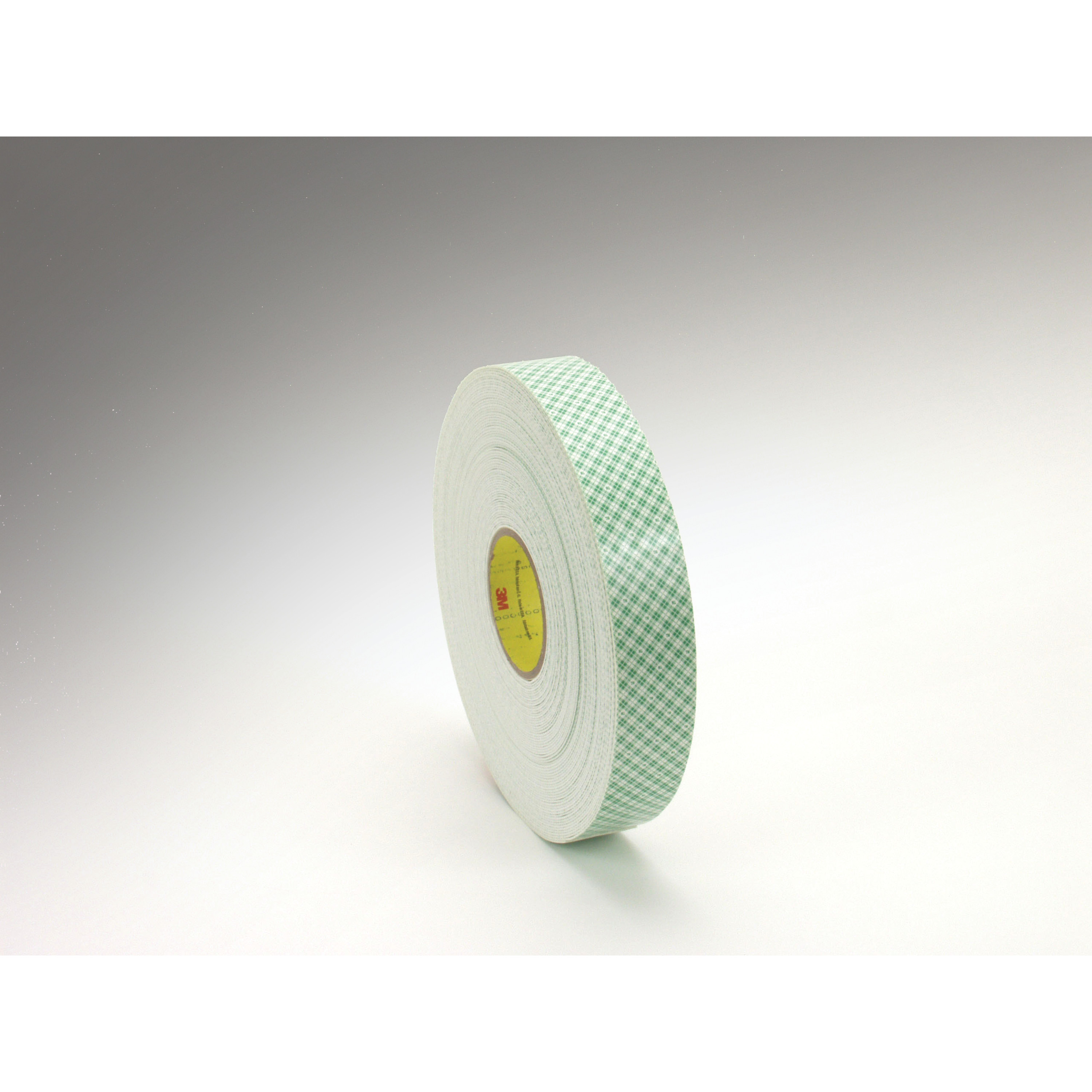 3M™ Double Coated Urethane Foam Tape 4016, Off White, 62 mil, Roll, Config