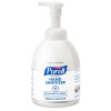 PURELL® Advanced Hand Sanitizer Green Certified Foam