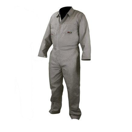 Radians FRCA-002 VolCore™ Cotton FR Coverall