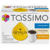 Gevalia Mixed Ground Coffee T-Disc for Tassimo Brewing System, 46 count (Pack of 5)