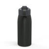 Genesis 24 ounce Vacuum Insulated Stainless Steel Tumbler, Charcoal slideshow image 10