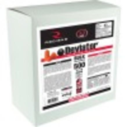 Radians Deviator® Foam Earplug 500 Pair Dispenser Refill